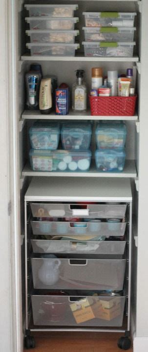 17 best ideas about toiletry storage on