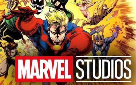 The Eternals : Marvel Studios veut Keanu Reeves - Eklecty-City