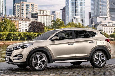 hyundai tucson neu automobile at hyundai tucson neu 2017 preise technische daten etc alle infos
