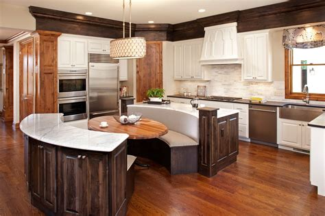 deco salon cuisine ouverte decoration cuisine avec ouverture sur le salon chaios com