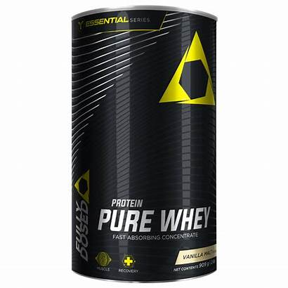 Whey Dosed Pure Fully 900g Complete