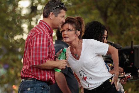 The biggest Palin family scandals