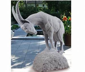 Granit Abdeckplatten Preis : steinbock auf fels atlas natursteine ~ Markanthonyermac.com Haus und Dekorationen