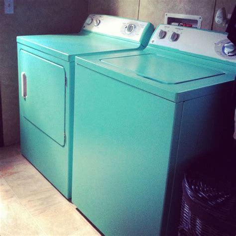 how to wash colors best 25 painted washer dryer ideas on painted