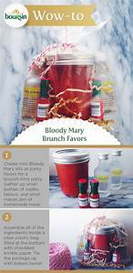 These Bloody Mary kits make a wow-worthy favor for your ...