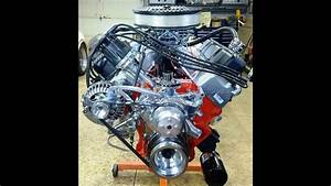 440 Chrysler Mopar Engine Building Part 11