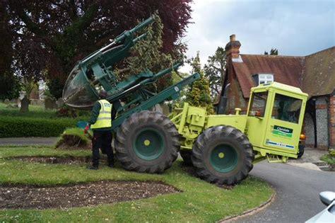 tree relocation civic trees