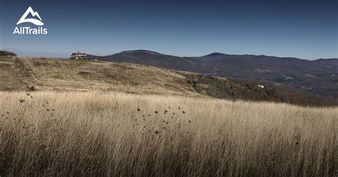 Best Trails in Pond Mountain Game Land - North Carolina ...