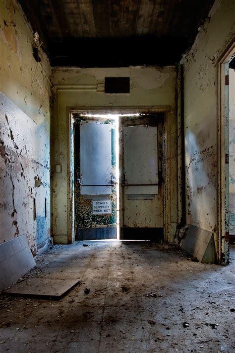 cedarcrest sanatorium  abandoned sanatorium