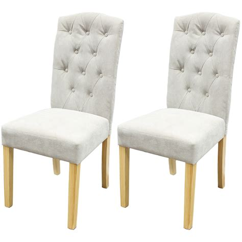 button back dining chairs wooden oak eff legs table