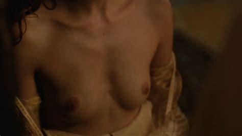Nude Video Celebs Charlotte Hope Nude The Spanish