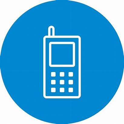Celular Mobile Vector Cell Phone Icon Clip
