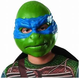 Leonardo Boys Costume Teenage Mutant Ninja Turtle Kids