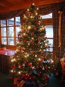 Geschmückter Weihnachtsbaum Fotos : geschm ckter weihnachtsbaum im see restaurant ~ Articles-book.com Haus und Dekorationen