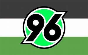 hannover 96 logo emblem bilder, hannover 96 logo ...