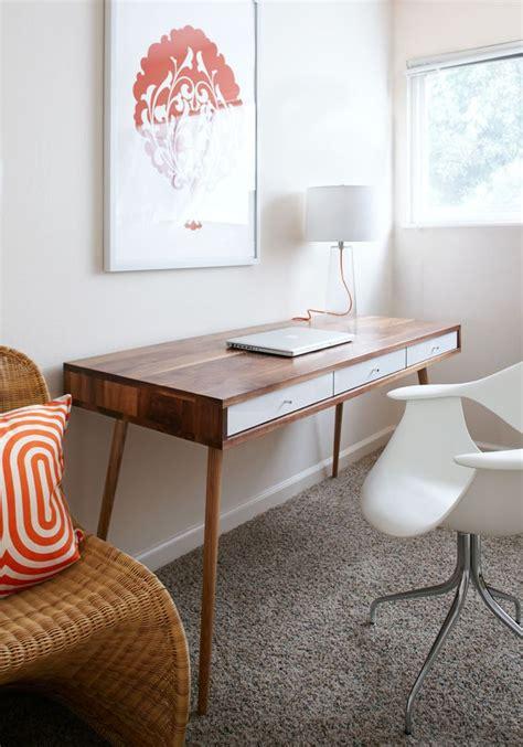 desk for a small bedroom best 25 retro desk ideas on pinterest small workspace 18640 | b4a4b18225750625149e268eac3535fe mid century desk wooden desk