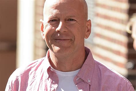 Bruce Willis Did Not Sue Apple Over His iTunes Library ...