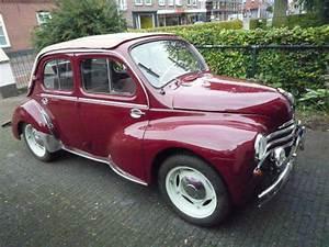 Pieces Detachees Renault 4cv à Vendre : renault 4cv d capotable 1956 catawiki ~ Medecine-chirurgie-esthetiques.com Avis de Voitures