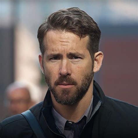 Ryan Reynolds Haircut: How to Style Reynolds Deadpool