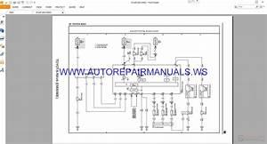 Toyota Em3090e Rav4 2013 General Electrical Diagrams Manual