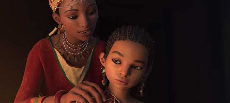 Bilal An Animated Film About Muhammads Ex Slave Companion