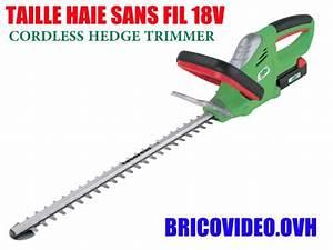 Taille Haie Telescopique Lidl : hedge trimmer archives lidl parkside powerfix florabest ~ Dailycaller-alerts.com Idées de Décoration