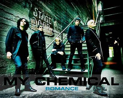 Chemical Romance Wallpapers Backgrounds Mcr Rocha Rio