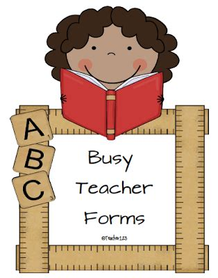 busy teacher clipart collection cliparts world