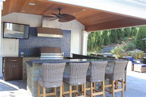 outdoor kitchen bar designs outdoor kitchens bars outdoor kitchens island 3825