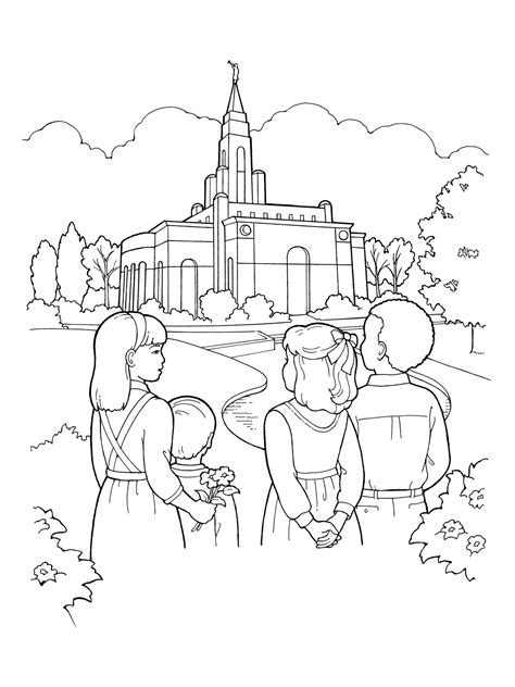 deseret homeschool gospel basics  week lesson plan
