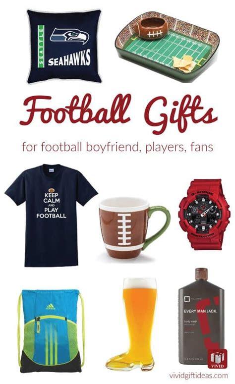 top  gift ideas  football boyfriend updated
