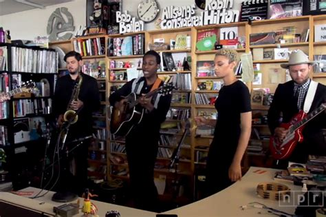 tiny desk concert tickets top tiny desk concerts of 2015 hbc vibes