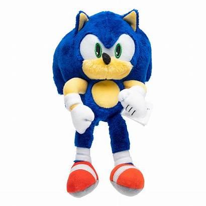 Sonic Plush Hedgehog Collector Series Tomy Wishlist