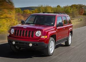 2016 Jeep Patriot Review CarGurus
