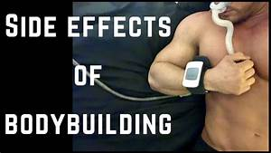 Side Effects Of Bodybuilding