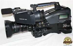 Sony PMW-320k X... Pmw Quotes