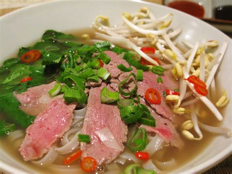 typical cuisine pho bo all recipes for you
