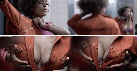 Antonia thomas naked pics — 6