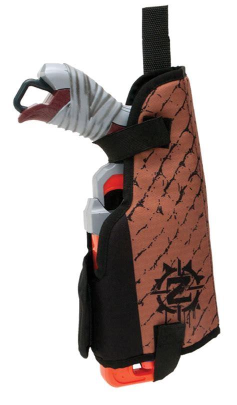 Nerf Zombie Strike Blasters Hip Holster   Toys & Games