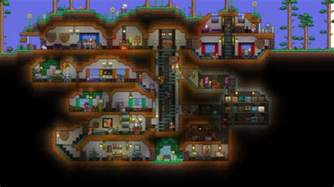 pipeworks studio shows  snippet  terraria running