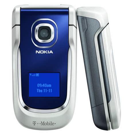 t mobile flip phones nokia 2760 basic bluetooth color flip phone t
