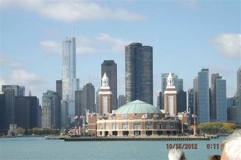 Wendella Boat Website by Wendella Boat Tour From Lake Michigan Picture Of