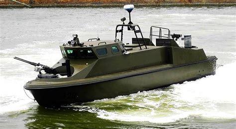 Raptor Boats Brazil by Plano Brasil A Mais Nova Lancha De Patrulha Fluvial Do