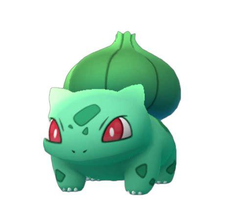 Bulbasaur Pokemon Go Amino