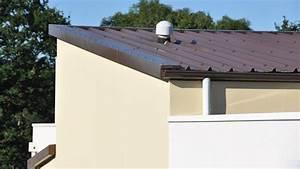 Bac Acier Point P : 25 best ideas about couverture toiture on pinterest ~ Dailycaller-alerts.com Idées de Décoration