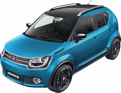 Ignis Suzuki Tone Dual Biru Pearl Tinsel