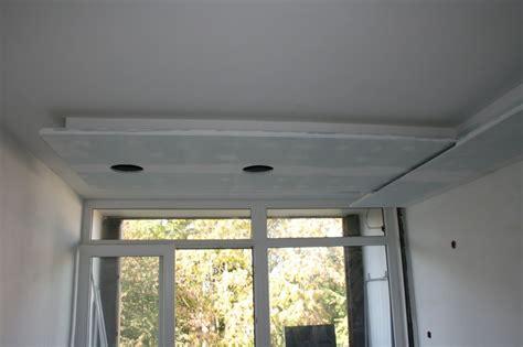 re de spot pour cuisine besoin conseil pour faire un coffrage en placo au plafond