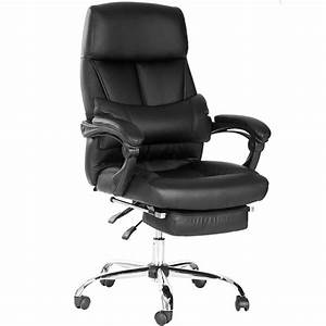 12, Best, Modern, Most, Comfortable, Reclining, Office, Chairs, Footrests