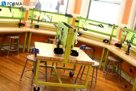 tips  designing  ultimate makerspace