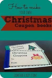 Free Printable Address Book Template Free Make Your Own Christmas Coupon Book Free Homeschool